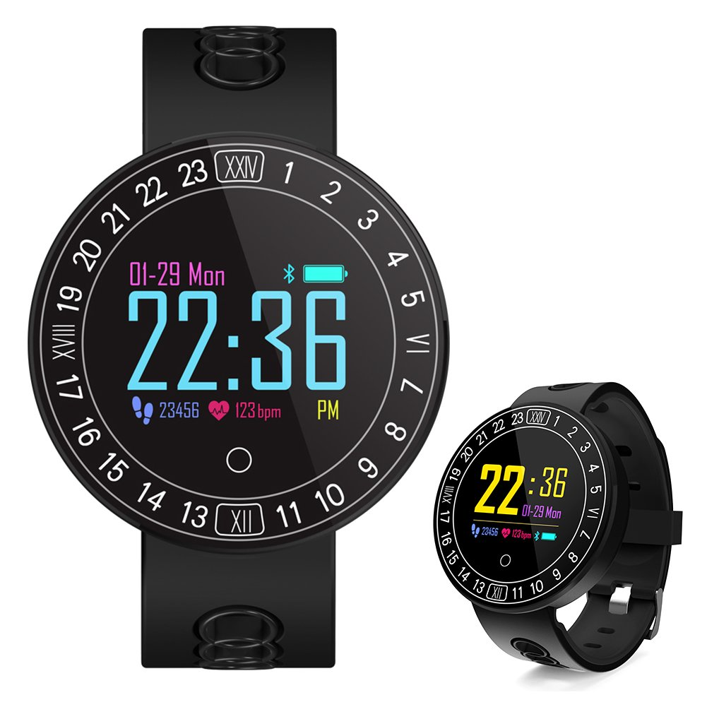 Amazon.com : TF6 Smart Watch Bluetooth 4.0 Smart Bracelet ...