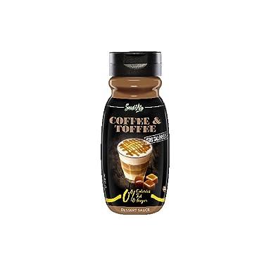 Sirope Servivita - 320 ml - Sabor Café Toffee: Amazon.es ...