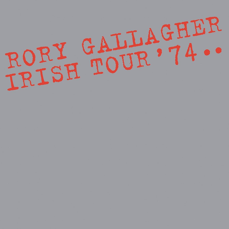 Image result for irish tour '74