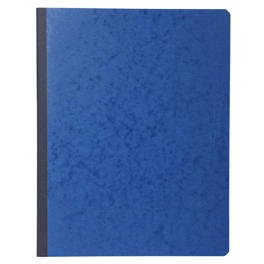 Exacompta Paresseuse Head 14060be Notebook with 80 Sheets Blue 32 x 25 cm