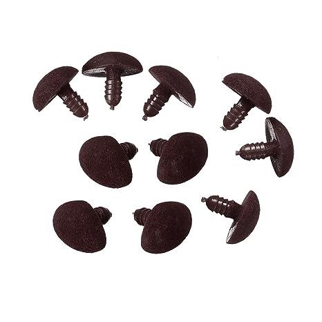 Los botones de Oso De Peluche Tamaño 15mm