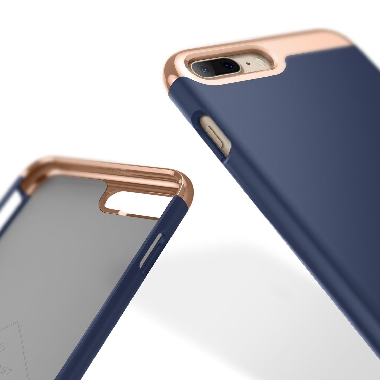 iphone 7 navy case