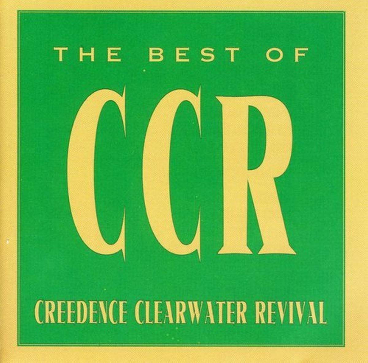 The Our shop most popular Best of Creedence Clearwater Revival Colorado Springs Mall