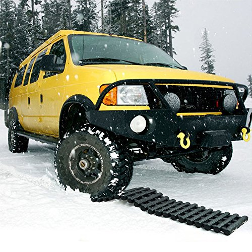 Mr Go Auto Emergency Traction Aid Portable Car Vehicle
