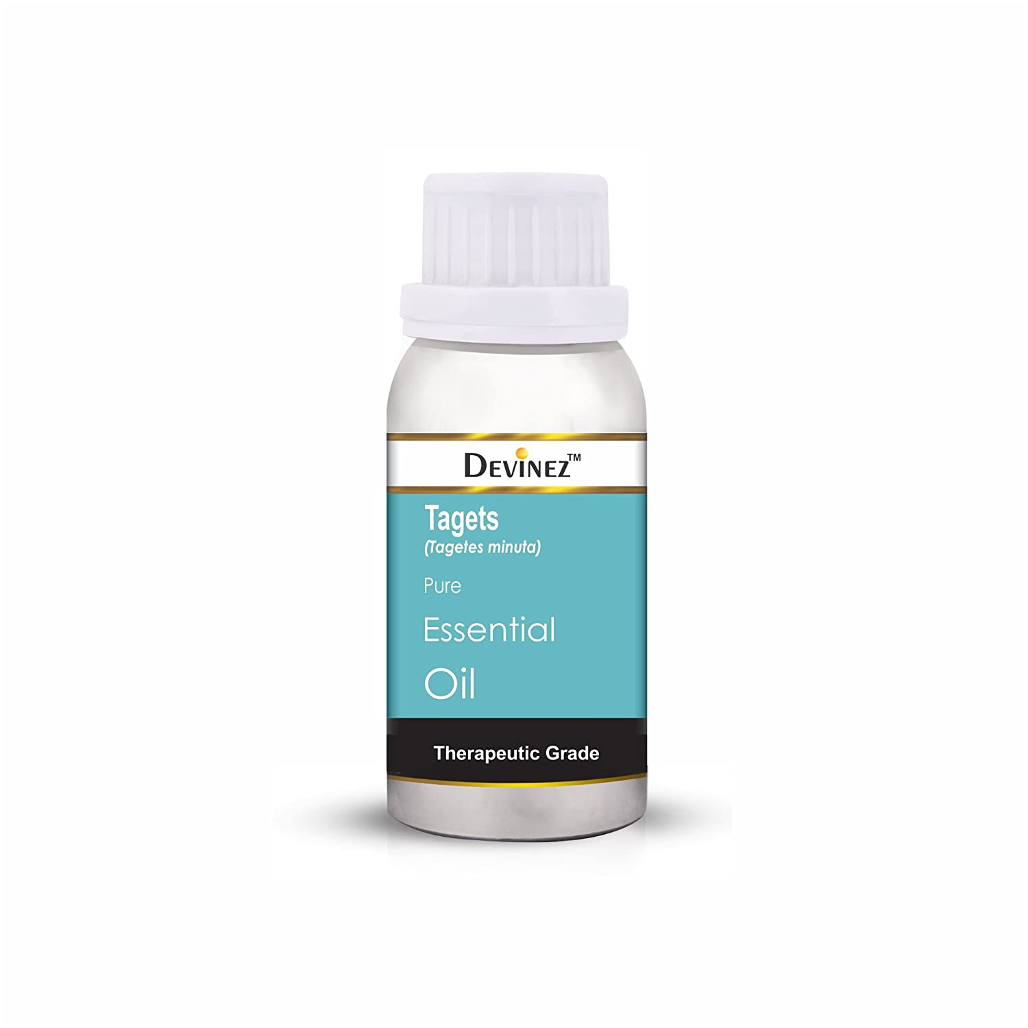 Devinez Tagets Essential Oil, 100% Pure, Natural &