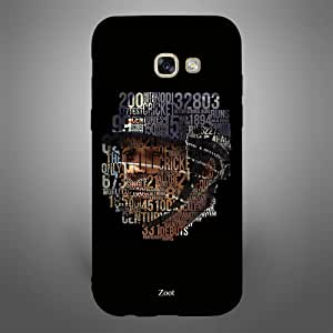 Samsung Galaxy A5 2017 God of Cricket, Zoot Designer Phone Covers