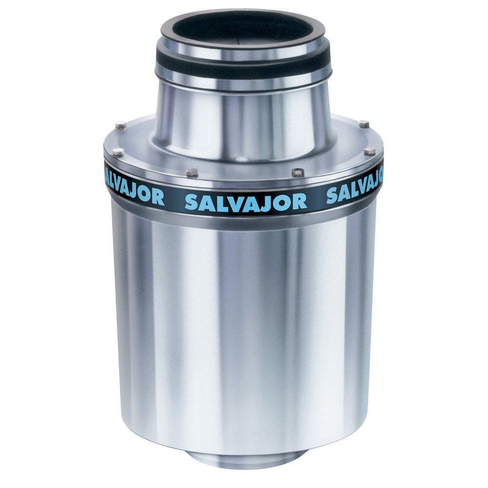 Amazon.com: Salvajor 300 3 HP Disposer: Kitchen & Dining