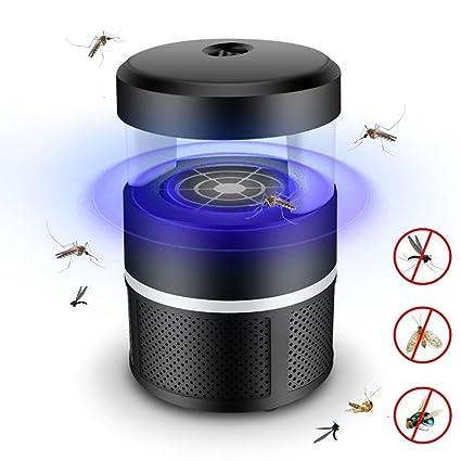Amazon Bug Zapper Electronic Mosquito Killer USB Powered