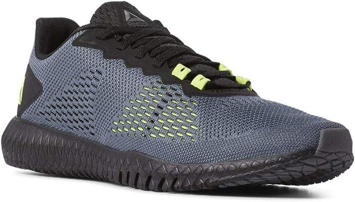 Reebok Flexagon, Chaussures de Fitness Homme