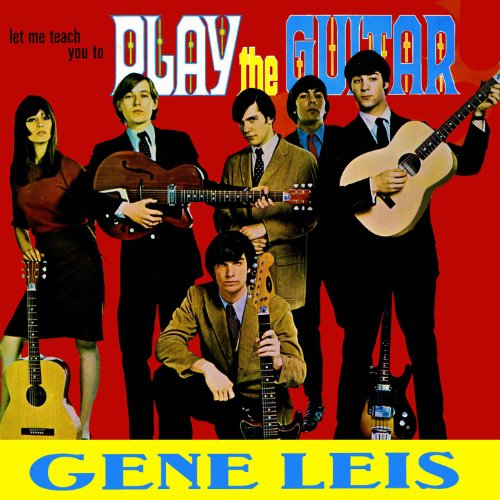 let me teach you to play the guitar by gene leis on amazon music. Black Bedroom Furniture Sets. Home Design Ideas