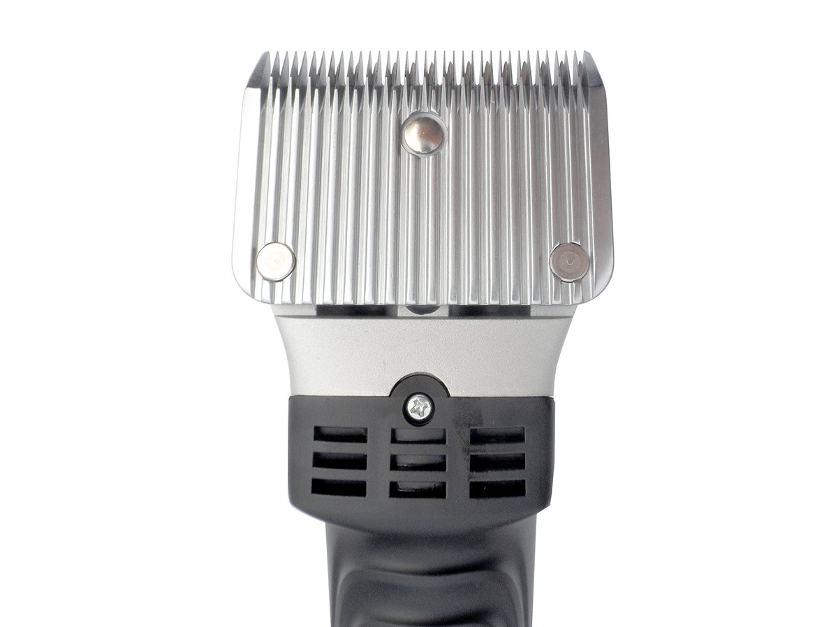 Masterclip Award Winning V Series Variable Speed Heavy Duty Horse Clipper A2 Blades are Compatible with Lister Clippers