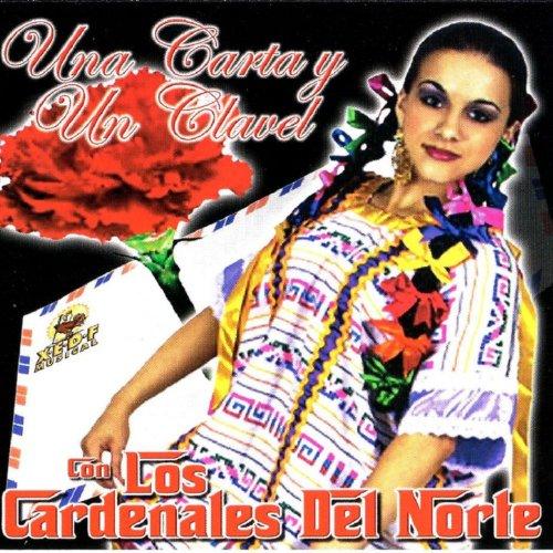Amazon.com: Mi Segunda Carta: Los Cardenales Del Norte: MP3 Downloads