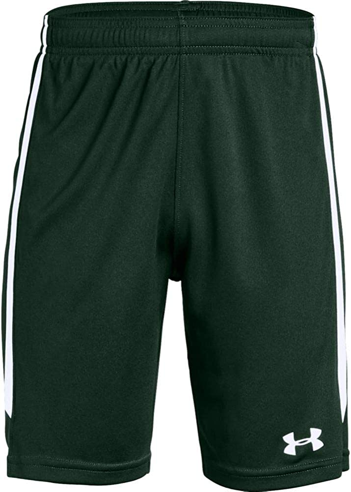 Under Armour Boys' Youth Maquina 2.0 Soccer Shorts