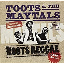 Roots Reggae (The Early Jamaican Albums) (6CD)