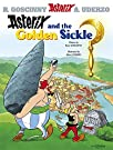 Asterix and the Golden Sickle 2 price comparison at Flipkart, Amazon, Crossword, Uread, Bookadda, Landmark, Homeshop18