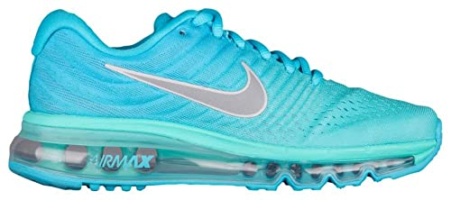 641d584378 Juniors Nike Air Max 2017 (GS)-UK 5.5| EU 38.5 | US 6: Amazon.co.uk ...