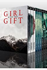 The Girl with The Gift: A Collection of Gripping Paranormal Mysteries Kindle Edition