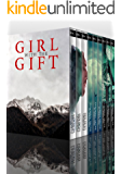 The Girl with The Gift: A Collection of Gripping Paranormal Mysteries