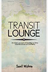 Transit Lounge Kindle Edition