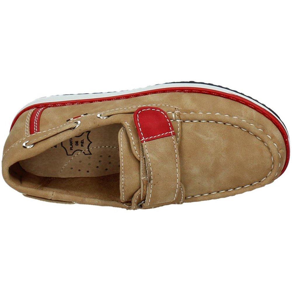 DEMAX NS577B-18 Mocasines NIÑO Zapatos MOCASÍN: Amazon.es: Zapatos y complementos