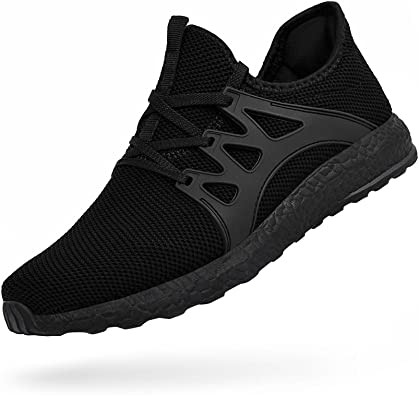 Air Knitted Running Shoes