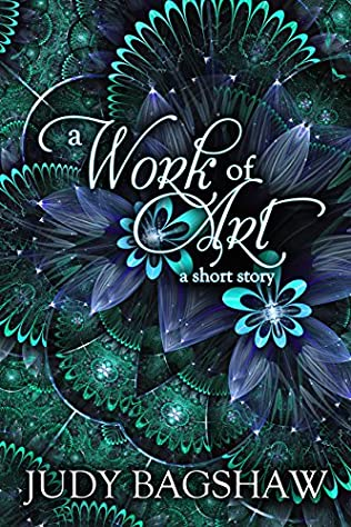book cover of A Work of Art