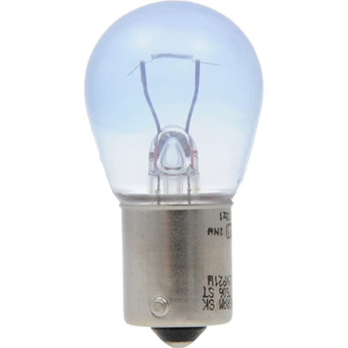 Amazon.com: SYLVANIA 7506 SilverStar High Performance Miniature Bulb, (Contains 2 Bulbs): Automotive