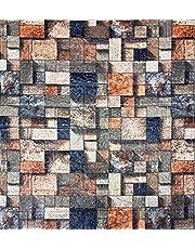 Godran khan 3D wall paper-70x70cm