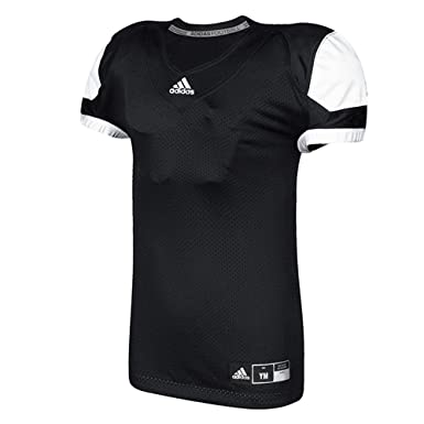 adidas Youth Press Coverage Football Jersey at Amazon Women s ... 53c3c67e5