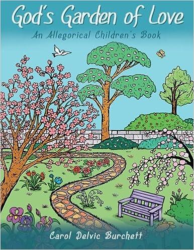 Amazon.in: Buy God\'s Garden of Love: An Allegorical Children\'s Book ...