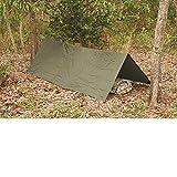 Cheap Snugpak Stasha Shelter, Olive