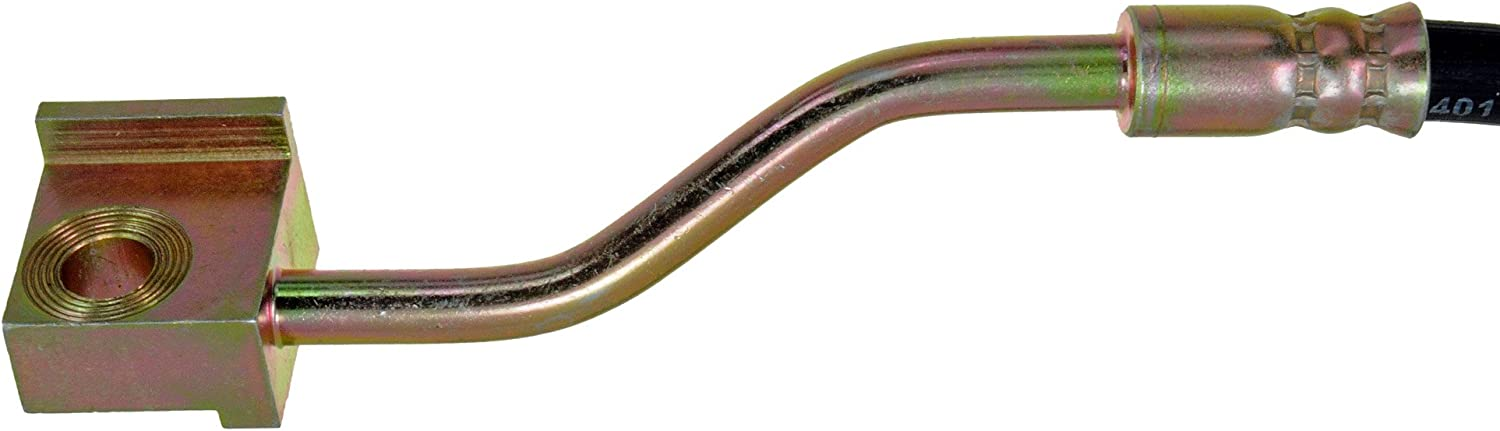 ACDelco 18J1184 Professional Front Hydraulic Brake Hose Assembly