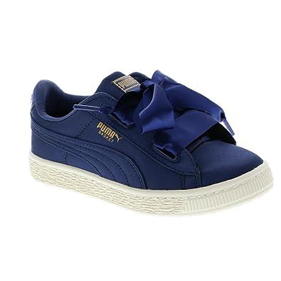 Puma Jungen Sneaker blau Kaufen Online-Shop