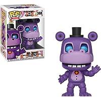 Funko Pop Games:Five Nights at Freddys-Mr Hippo#368