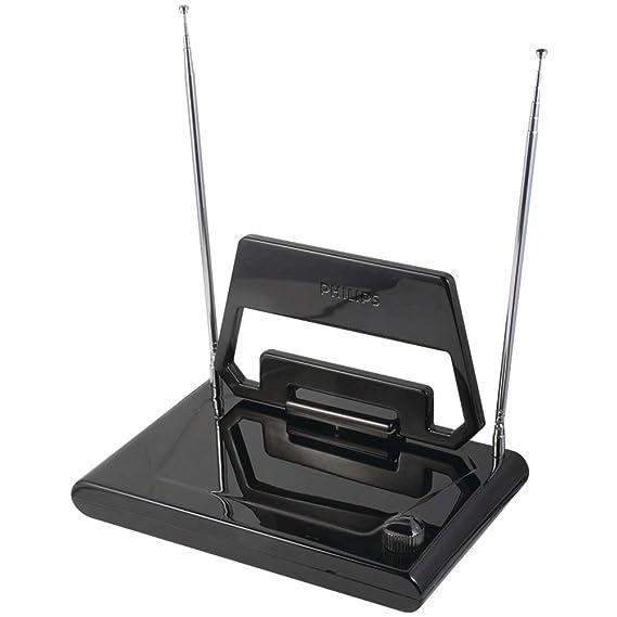 Review Philips SDV1125T/27 Indoor HDTV/UHF/VHF/FM