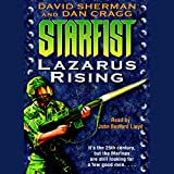 Bargain Audio Book - Lazarus Rising