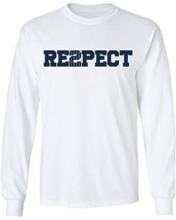 27fc31eb1 Derek Jeter Retirement New York Captain Re2pect Men's Long Sleeve T-Shirt