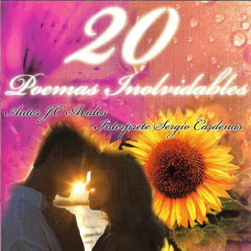 con quien comento 20 poemas inolvidabloes from the album 20 poemas