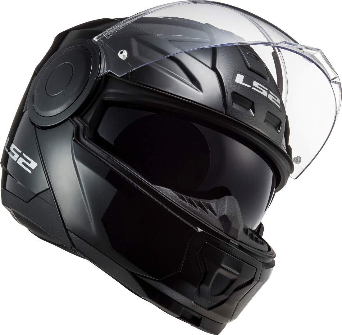 Casco modular LS2 FF902 Scope Solid
