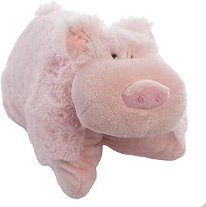 Pillow Pets Pee-Wees - Pink Pig