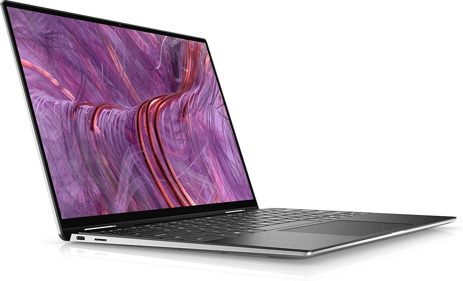 Dell XPS 13 9310 2-in-1 Laptop, 13.4