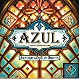 Azul - Stained Glass of Sintra Board Game (Next Move Games/ Plan B Games)