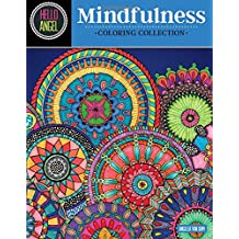 Hello Angel Mindfulness Coloring Collection (Hello Angel Coloring Collection)