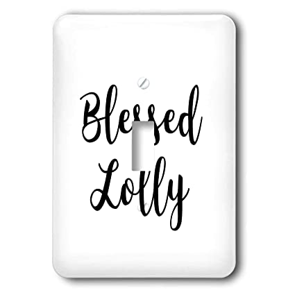 3drose Inspirationzstore Blessed Series Blessed Lolly