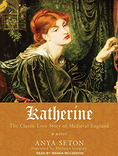 Katherine: A Novel by Tantor Audio