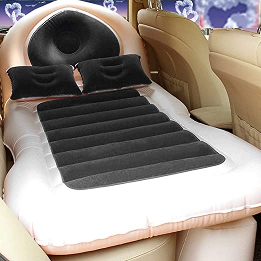 Sksg Colchones Inflables, Cama Hinchable | Coche Inflable ...