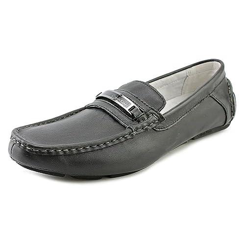 713965d360b3b Calvin Klein Merve Men US 11 Black Loafer: Amazon.ca: Shoes & Handbags