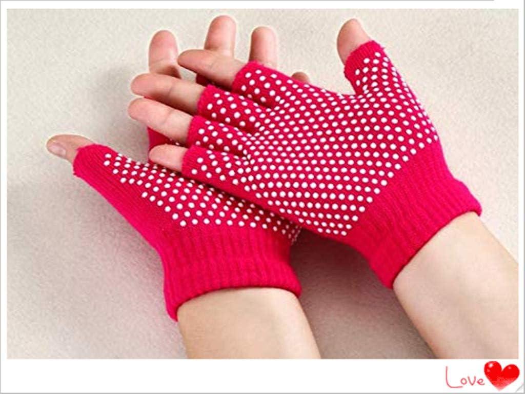 Amazon.com: Love Pro - Guantes de algodón antideslizantes ...