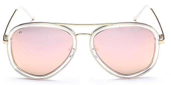 """9263a0321de PRIVÉ REVAUX """"The Supermodel"""" Handcrafted Designer Polarized Brow Bar  Sunglasses For Men   Women"""