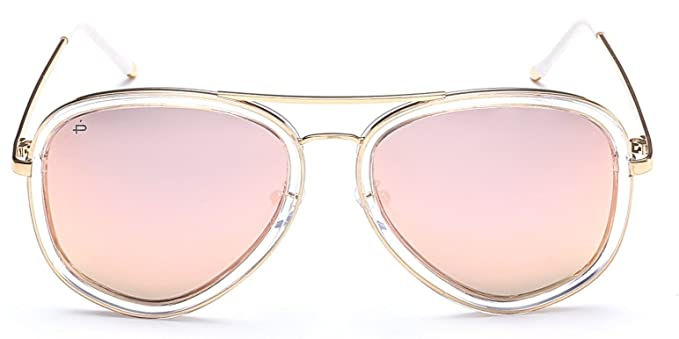 "f0ae0a73916 PRIVÉ REVAUX ""The Supermodel"" Handcrafted Designer Polarized Brow Bar  Sunglasses For Men   Women"